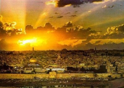 Yerusalem Timur, Tepi Barat.
